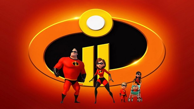Cineminis: Incredibles 2