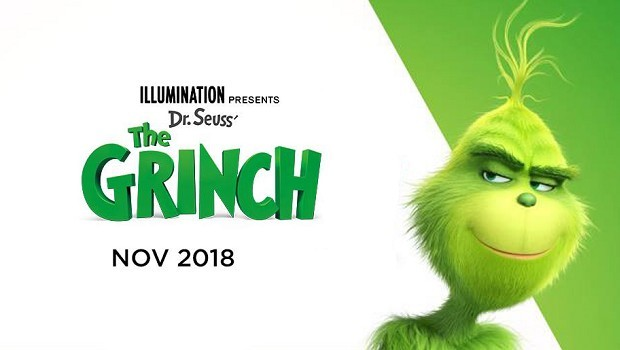 Autism Friendly: The Grinch