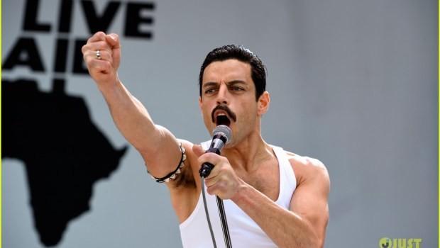 Subtitled Screening: Bohemian Rhapsody