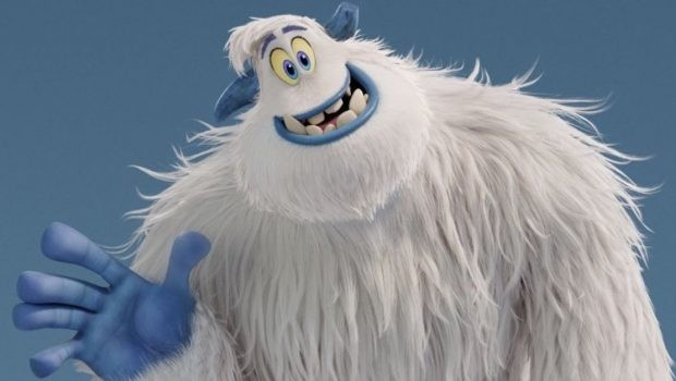 Cinemini: Smallfoot