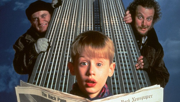 Cinemini: Home Alone 2