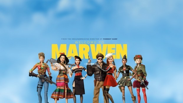 Subtitled Screening: Welcome to Marwen