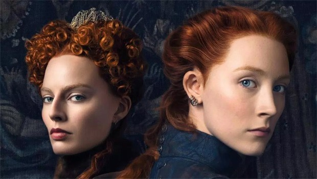 Subtitled Screening: Mary Queen of Scots