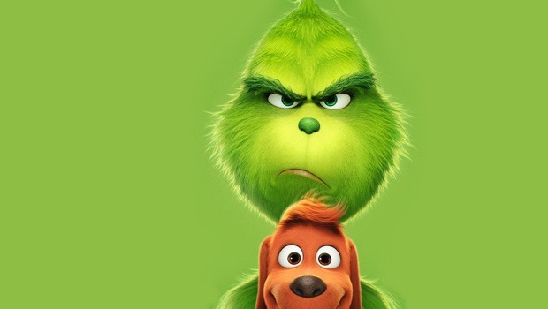 Cineminis:  The Grinch