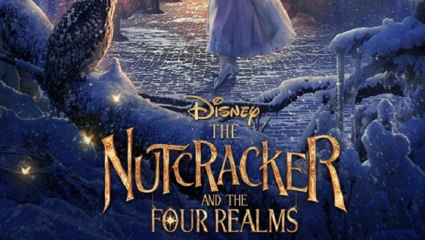 Cineminis: The Nutcracker & The Four Realms