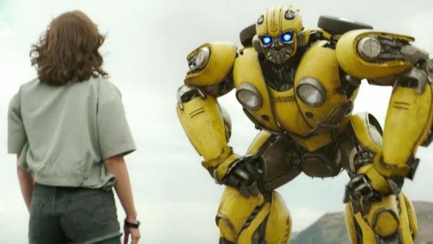 Cineminis: Bumblebee