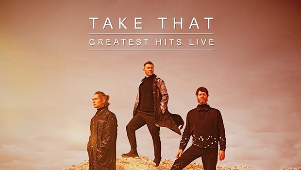 Take That Live: Greatest Hits