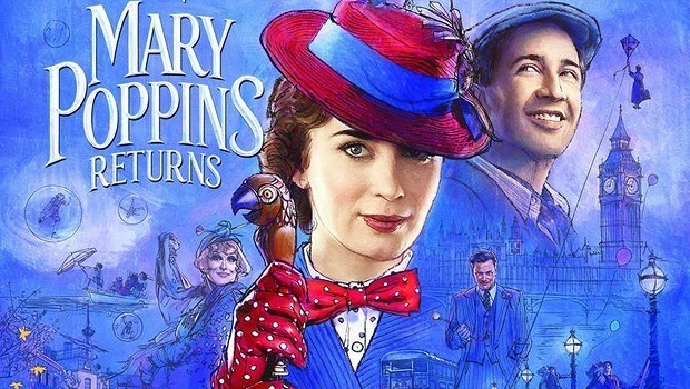 Cinemini: Poppins Returns