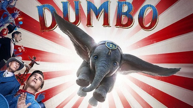 Autism Friendly: Dumbo