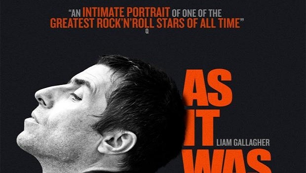 Liam Gallagher: As it Was + Live Event
