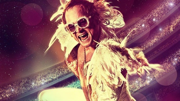 Subtitled Screening: Rocketman