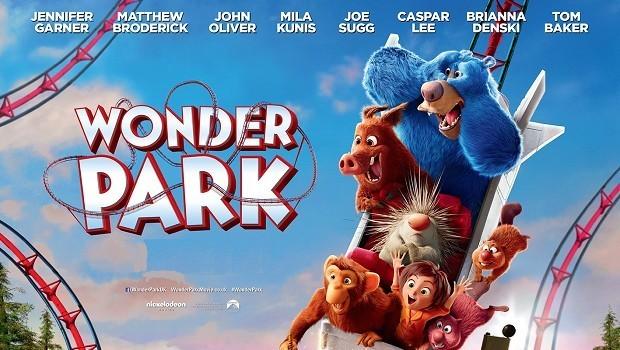 Cinemini: Wonder Park