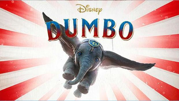 Cinemini: Dumbo