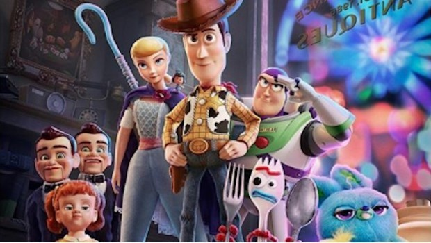 Autism Friendly: Toy Story 4