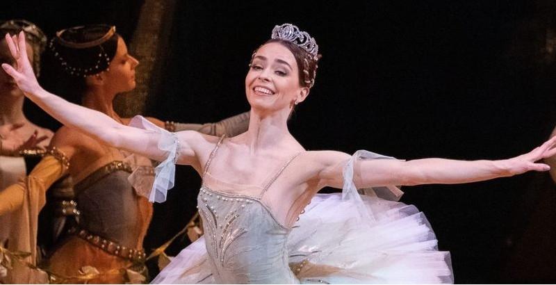 Bolshoi Ballet: Raymonda