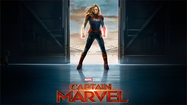 Cinemini: Captain Marvel