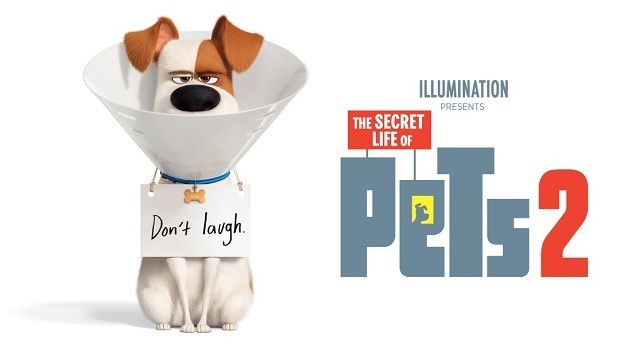 Cinemini: Secret Life of Pets 2