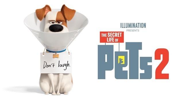 Cinemini: Secret Life of Pets 2