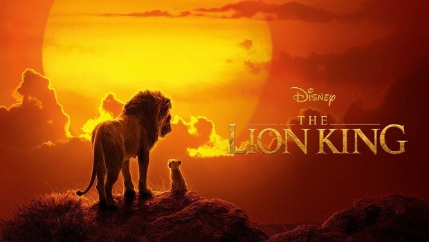Subtitled Screening: The Lion King