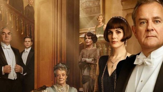 Baby Friendly: Downton Abbey