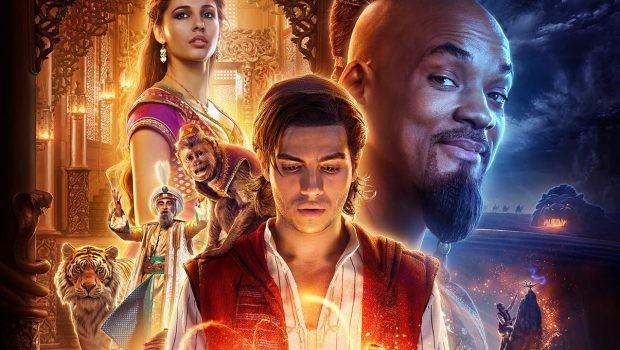 Cinemini: Aladdin