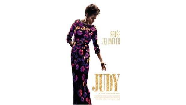 Subtitled Screening - Judy