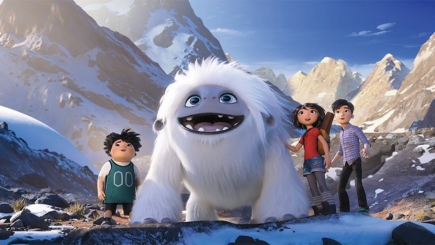 Autism Friendly: Abominable