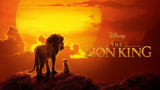 Cineminis: The Lion King