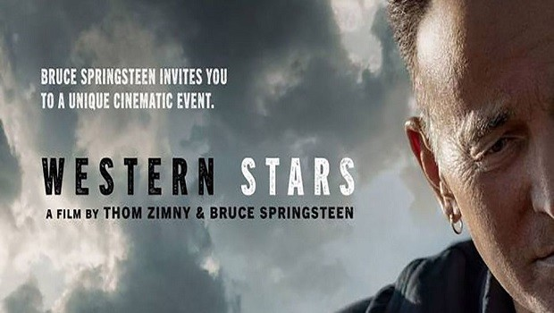 Western Stars + Bruce Springsteen Q&A