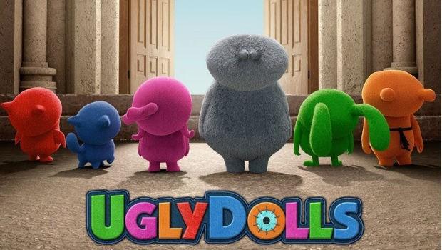 Cineminis: Uglydolls