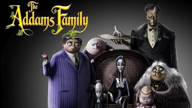 Cineminis: The Addams Family