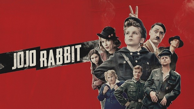 Subtitled Screening: Jojo Rabbit