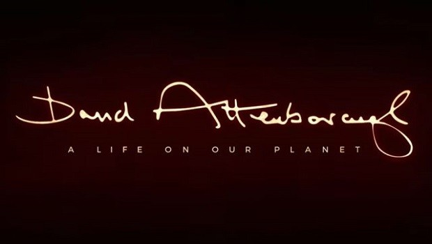 David Attenborough: A Life on our Planet + Live Q&A