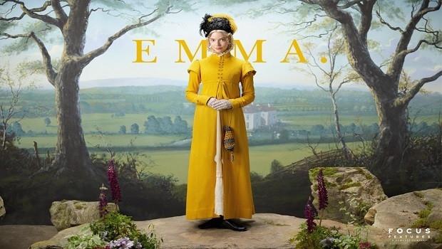 Subtitled Screening: Emma