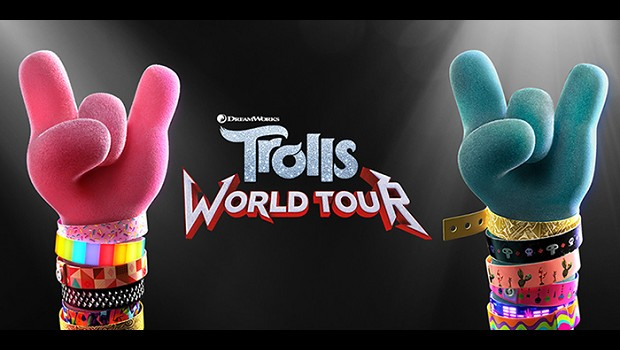 Cinemini: Trolls World Tour