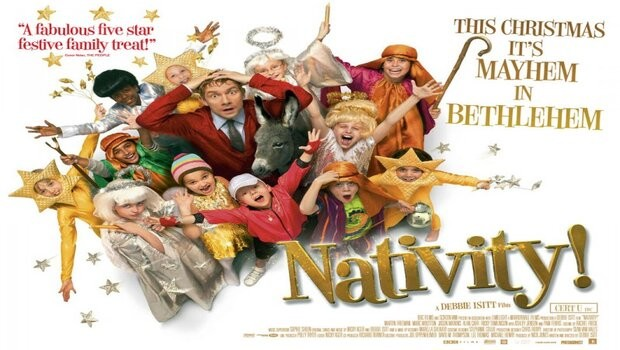 Cinemini Nativity