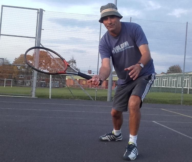 Tennis Master Class
