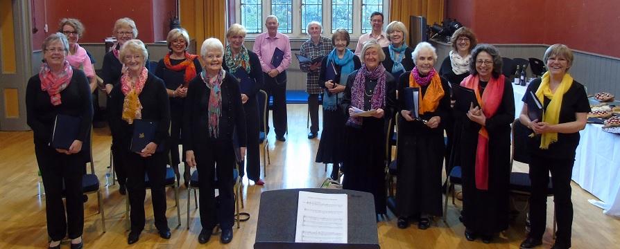 The Queen's Singers