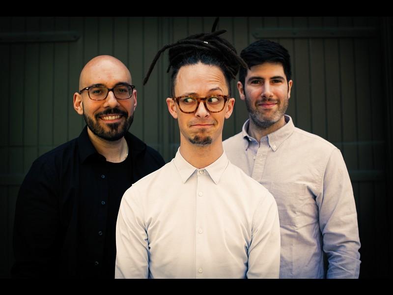 The Philippe Lemm Trio