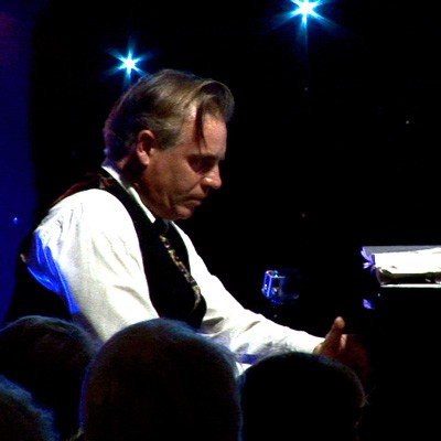 The History of the Jazz Piano