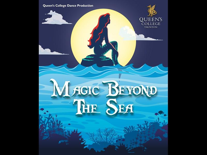 Magic Beyond The Sea