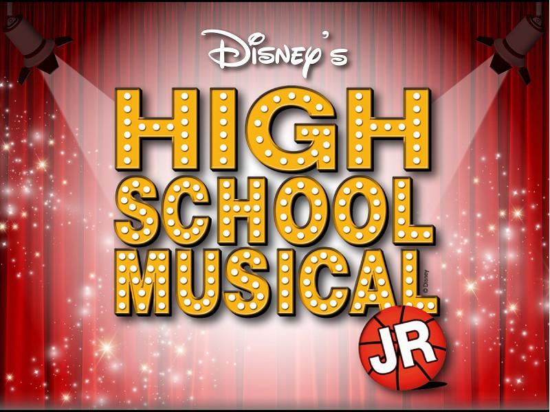 High School Musical JR