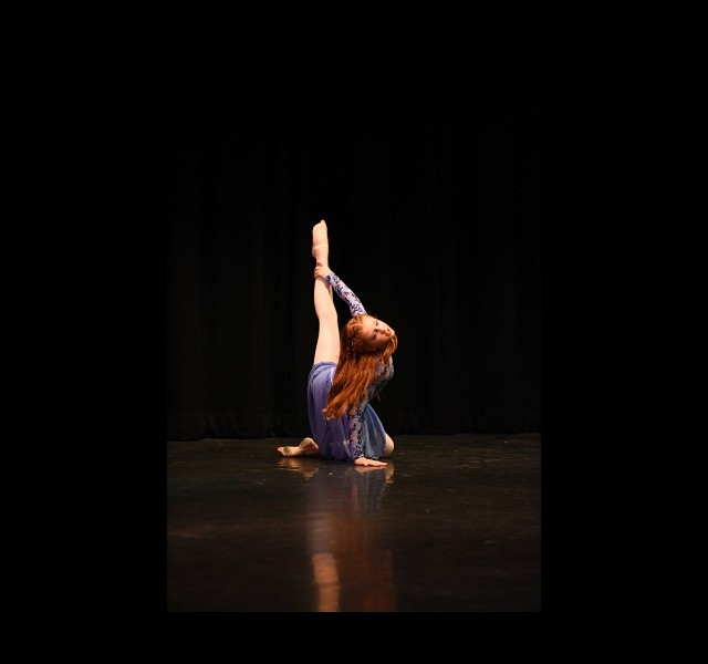 Summer Dance for 7 - 18 years