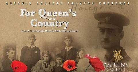 For Queen's & Country DVD