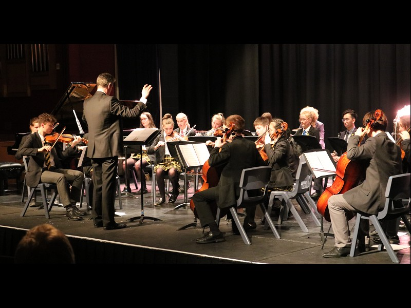 175th Anniversary Concert