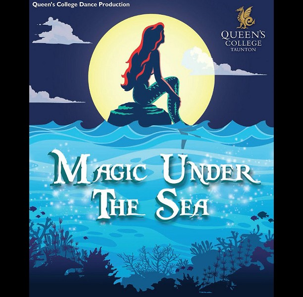 DVD - Magic beyond the Sea