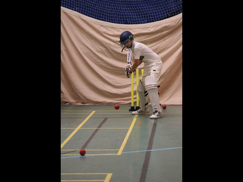 Individual  Cricket Coaching
