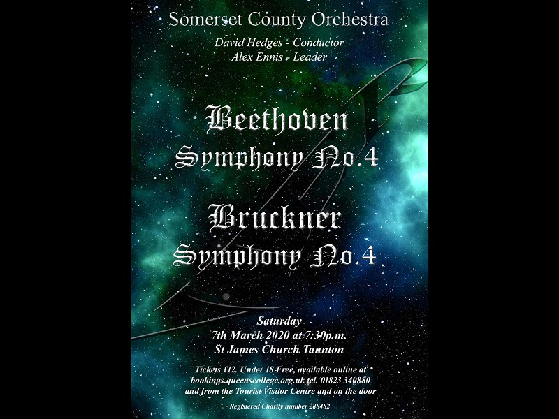Somerset County Orchestra