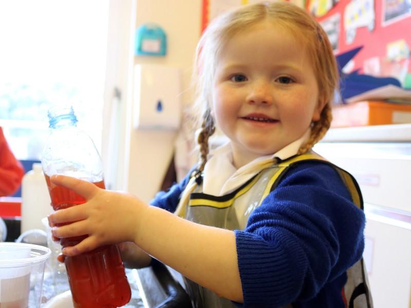 Pre-Prep & Nursery School Open Morning