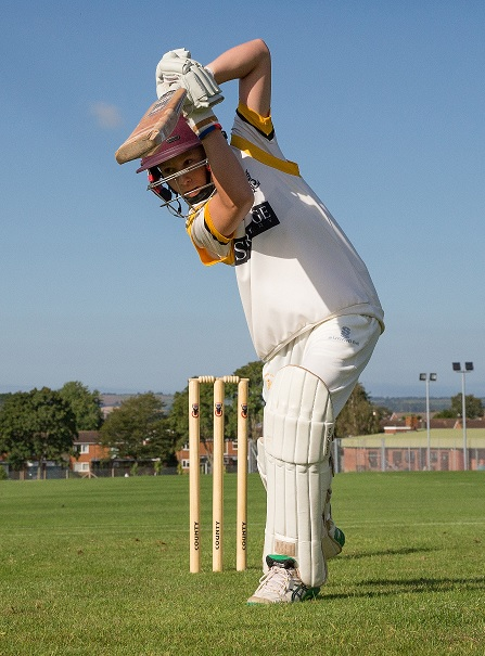 Christmas Cricket Hour Sessions